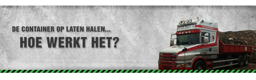 Een container huur je eenvoudig én snel via containerbestel.nl!