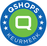 Qshops Keurmerk Containerbestel.nl