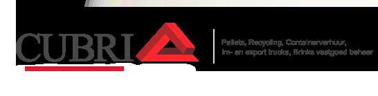 Logo Cubri Recycling
